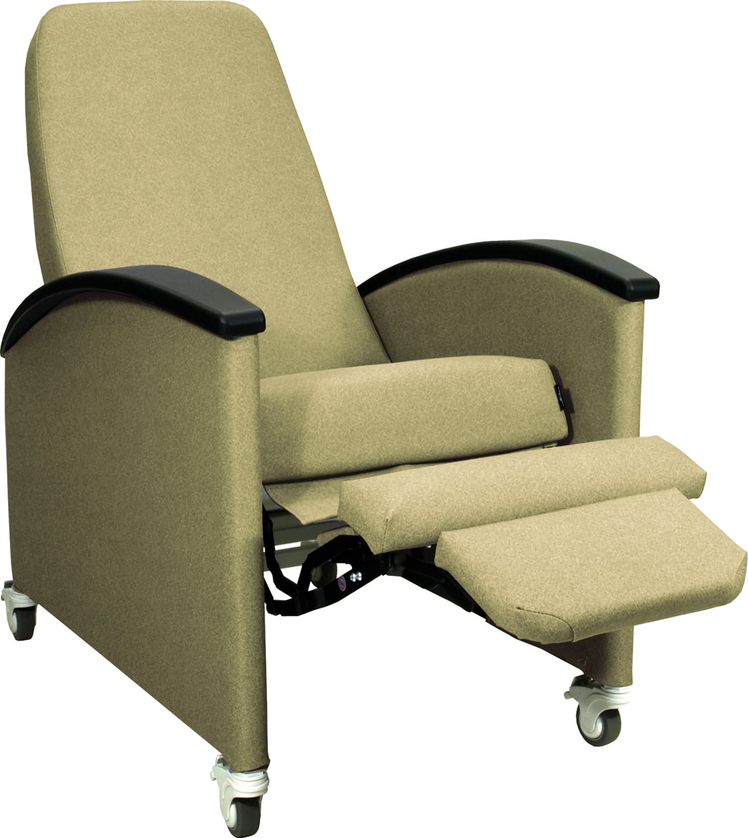 Clinical Recliners & Chairs Non Trendelenburg