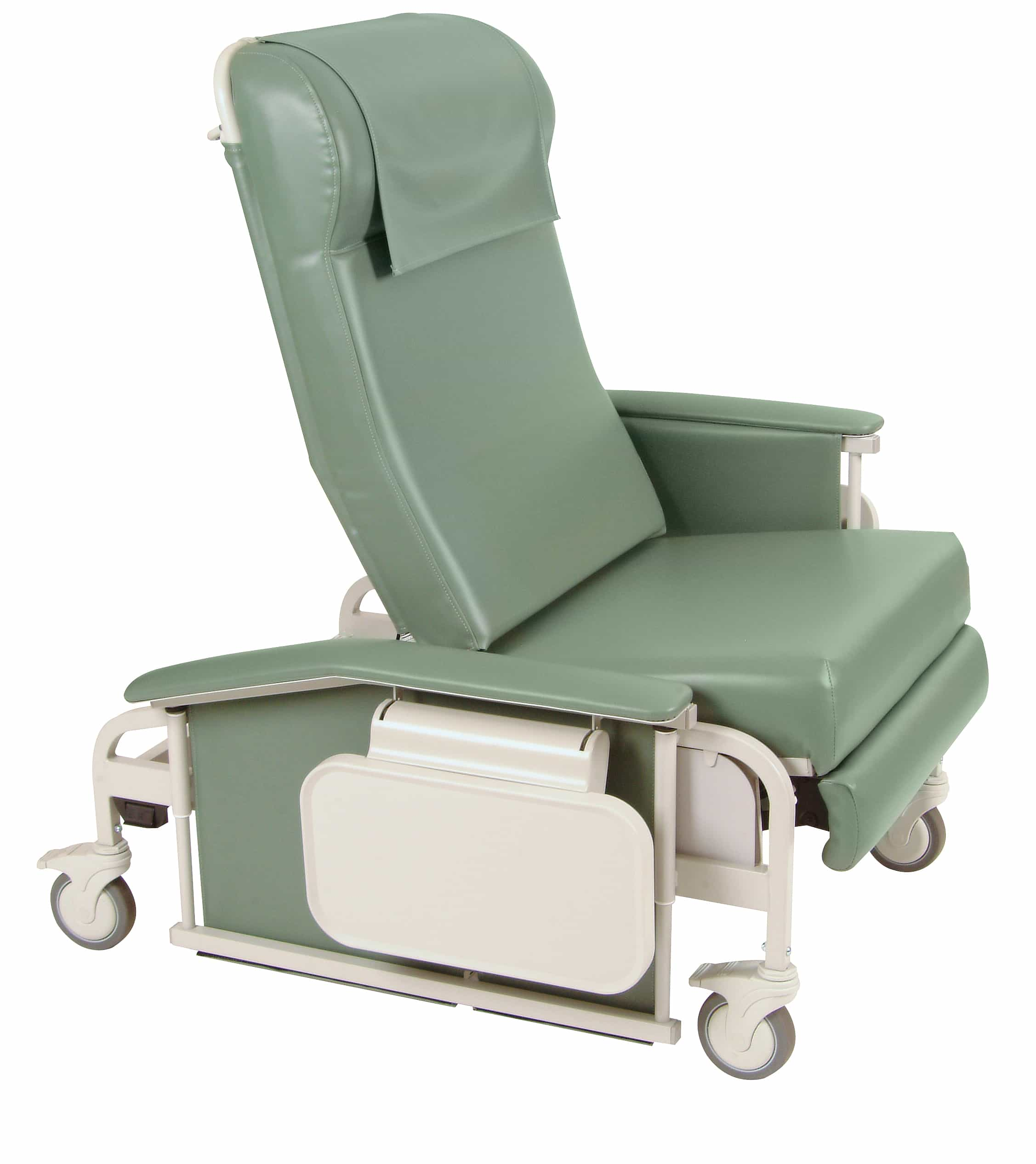 Clinical Recliners & Chairs Trendelenburg