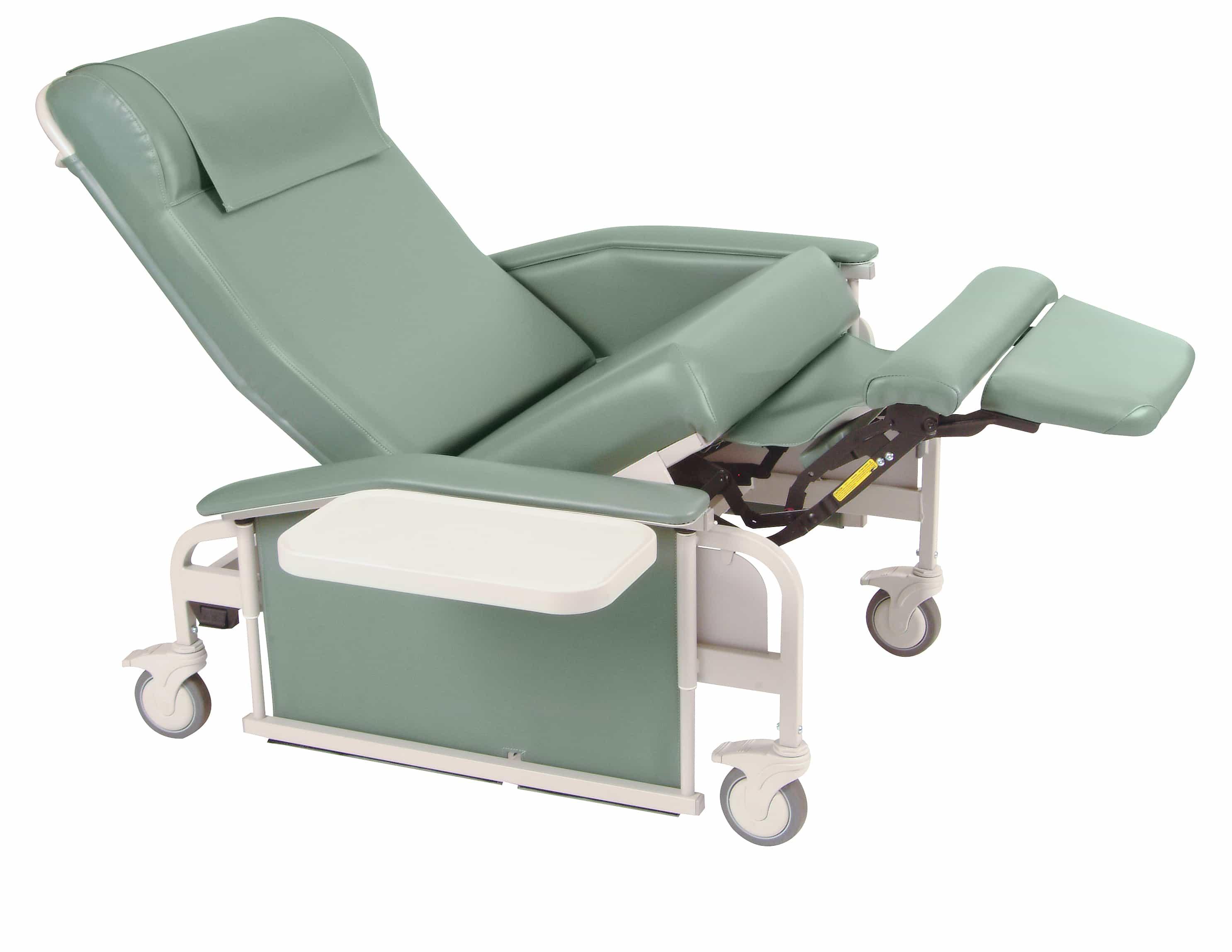 6570 / 6571 XL Drop Arm CareCliner  sc 1 st  Alderman Acres Manufacturing & Clinical Recliners u0026 Chairs - Trendelenburg | Alderman Acres ... islam-shia.org